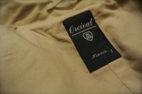 ORCIVALの春コート - JUILLET