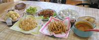 おいしい+簡単+健康的!お野菜たっぷり「ゆるベジ」料理教室レポート - 心がほぐれる+からだがとろける 茅ケ崎のアロマサロン aroma room Annonオーナーのブログ