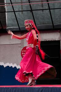 踊りを見て☆彡 - DAIGOの記憶