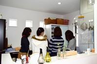 「講座修了生さんのお宅訪問会」開催しました☆ - 『絆*整理収納』主宰 * 整理収納アドバイザー・ブレインカウンセラー・元精神科看護師の河合善水のブログ