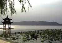 533、杭州と西湖の旅 - 五十嵐靖之 趣味の写真と短歌