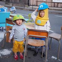 フーデックス2017 - 能古島の歩き方