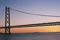 明石海峡大橋 - photomo