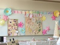 復興イベント参加しました! - 浜松市 西区 ポーセラーツ教室  vive la vie