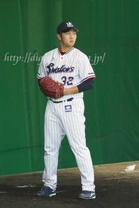 2017風張蓮投手キャンプフォト(動画リンク1) - Out of focus ~Baseballフォトブログ~