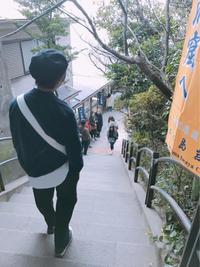 鎌倉散歩 - morio from london 大宮店ブログ