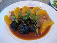 豚フィレ肉を使って2品 - やせっぽちソプラノのキッチン2