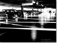 【ち】駐車場:ちゅうしゃじょう - ネコニ☆マタタビ