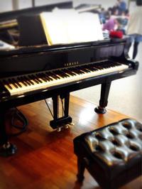 【ピアノレッスン】言葉の選び方 - ピアニスト&ピアノ講師 村田智佳子のブログ