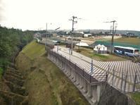 曲手(まがて)~熊本の復興を願って~ - さつませんだいバスみち散歩