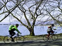 びわ湖一周ロングライド2017・・・ボク達は、高島ロングライド! - 朽木小川より 「itiのデジカメ日記」 高島市の奥山・針畑からフォトエッセイ