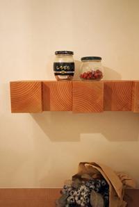 リノベのチョコットアイデア・・・「木切れや廃材で素敵をゲット!!」編 - ドライフラワーギャラリー⁂ふくことカフェ