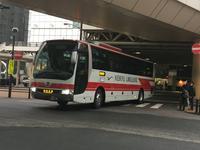 京浜急行バス(羽田空港←→パレスホテル立川) - バスマニア