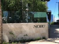 ハワイ:ハシゴ2軒・NOBU & ALOHA BEER CO - 転々娘の「世界中を旅するぞ~!」