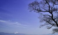 昨日、琵琶湖岸の風景・・・☁の朝朽木小川・気象台より - 朽木小川・気象台より、高島市・針畑・くつきの季節便りを!