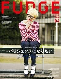 ■3月11日発売■<<別注アイテムのご紹介>> - FUDGE Online Store