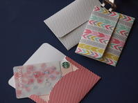 gift card envelope 2 - small luxury
