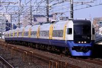 255・東武8000・ヒカリエ - コロの鉄日和newver