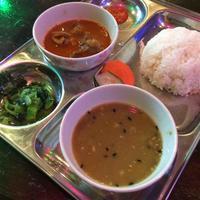新大久保でタカリ族のネパール料理をワンコインで。【ムスタング】 - r_rammyのethnicだったり面白いものだったり