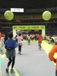 2017名古屋ウィメンズマラソン2/当日編 - 山登りはじめました!