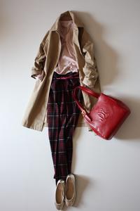 Pink !Pink! - eikoの着回し服&英国式オーラライト