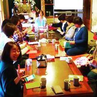 お金持ちチャレンジ(珠子塾in あぐり寺) - すでにあたらしい世界へ☆もんもく日記2
