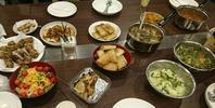 フェローズとの思い出...ご飯とお祈り - Life@イデアス(アジア経済研究所 開発スクール 27期生ブログ)