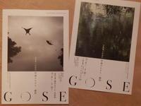 六田知弘氏の写真展「宇宙のかけらー御所」をご紹介。(会期終了) -  「幾一里のブログ」 京都から ・・・