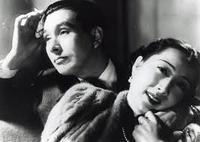 佐伯清「色事は俺にまかせろ」上原謙高峰三枝子風見章子田崎潤 - 昔の映画を見ています
