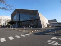 レーモンド設計の群馬音楽センター― 高崎・2 ― - 早田建築設計事務所 Blog