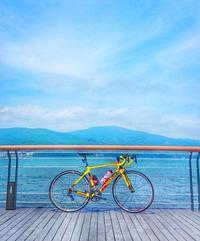 ブログ開設しました。 - 自転車と過ごす時間