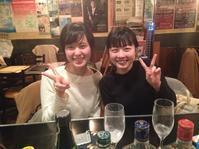 3月13日(月)14日(火)ご来店♪〜ホワイトデー - 吹奏楽酒場「宝島。」の日々