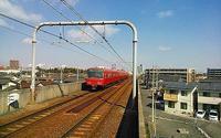 河和駅から内海駅まで知多半島の先っぽを歩いてみた。2-1 - 五十男の走り書き+