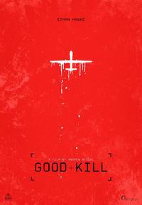 "c428 "" Good Kill "" Netflix2017年3月18日 - 侘び寂び"
