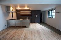 天神橋の家 - Coo Planning . blog