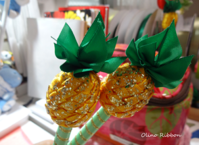 Golden Pineapple ~ゴールデンパイナッポー~♪ - 私らしく輝いて*  毎日が Ribbon Days *
