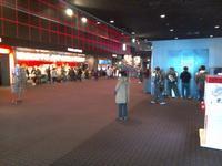 劇場版艦これMX4D写真レポートその2 - 兎と亀マスクブログ