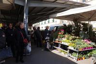 サンタンブロージョの市場からセメルという方式 - フィレンツェ田舎生活便り2