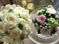 結婚式ラッシュ - mint a la mode