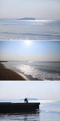 2017/03/19(SUN) 春霞の朝。 - SURF RESEARCH