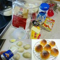塩パン - NATURALLY