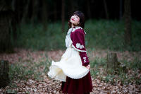 Red Riding Hood #18 - naco #111 - Mi-yan's PHOTO LIFE blog [PORTRAIT]
