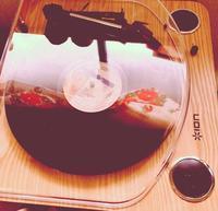 レコード生活はじめようよ - モリンダ*ウパウパのポップライフ