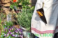 イタリアンバケッタレザー・エルバマット・フローリストケース・時を刻む革小物 - 時を刻む革小物 Many CHOICE~ 使い手と共に生きるタンニン鞣しの革