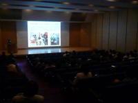 茨城県立美術館のボランティア質向上セミナーで講演しました。 - arts alive blog