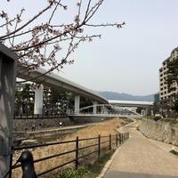 春の月曜日 - 神戸ポタリング日記