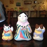 シャカリキ☆四国のイラストレーター♀三匹 - タババ山