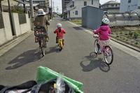 ★今日は家族でサイクリング - 一写入魂