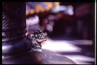 湯島天神フィルムバージョン - 写真日記