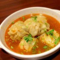 モモを食べるなら新大久保の老舗ネパール料理店でしょ【モモ 新大久保店】 - r_rammyのethnicだったり面白いものだったり